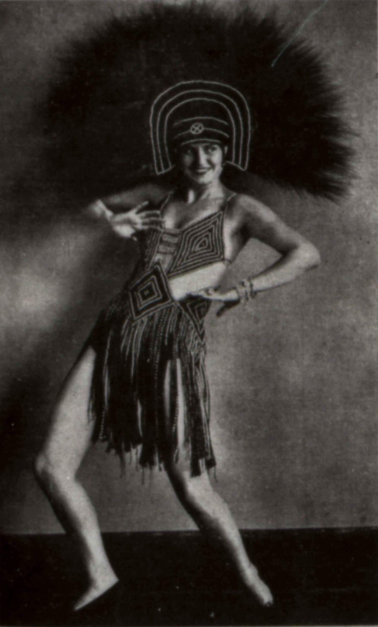 Nellie Farren 1929