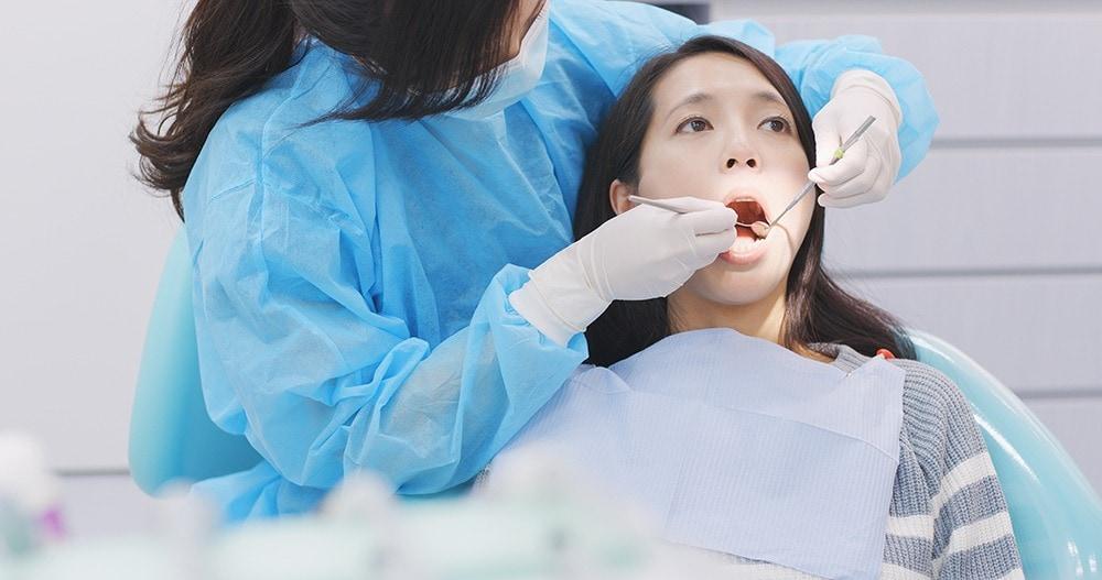 Dentist China