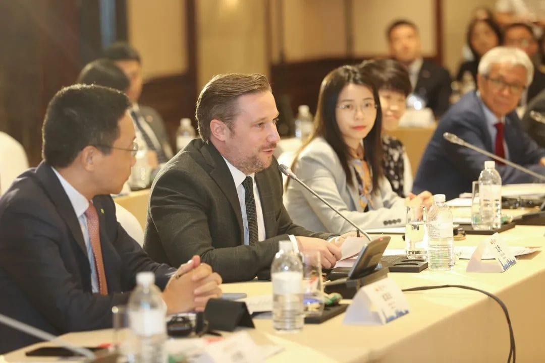 CBBC Shanghai Dialogue