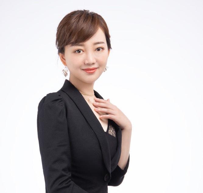 Mei Chu of <a href=